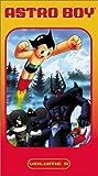 Astro Boy 9 [VHS]