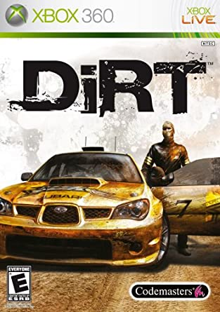 Dirt / Game: Amazon.es: Videojuegos