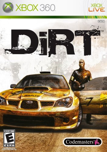 Dirt - Xbox 360 by Codemasters