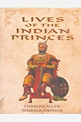 Lives of Indian Princes Paperback