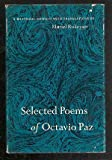 img - for Selected Poems of Octavio Paz book / textbook / text book