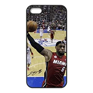 Basketball player Cell Phone Case for iPhone 5S