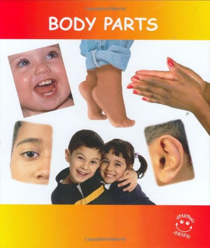 toddler books body parts - 7