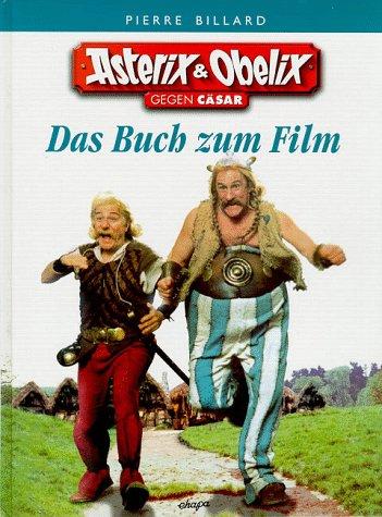 Asterix Obelix Gegen Casar Amazon De Billard Pierre Bucher