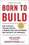 img - for [By Jim Clifton ] Born to Build (Hardcover) 2018  by Jim Clifton (Author) (Hardcover) book / textbook / text book