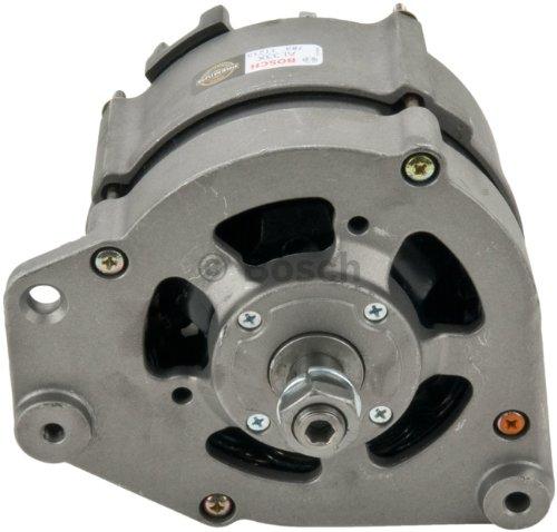 Alternator Bosch Audi Alternator - Bosch AL33X - AUDI VW Premium Reman Alternator
