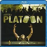 Platoon (WS/BD) [Blu-ray]