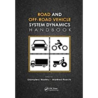 Road and Off-Road Vehicle System Dynamics Handbook