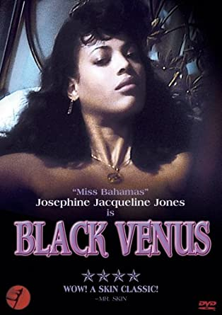 Black Venus [USA] [DVD]: Amazon.es: Josephine Jacqueline Jones, José ...