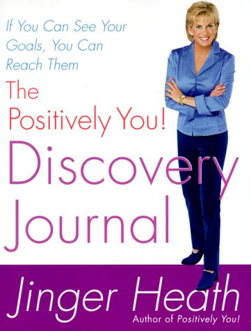 Read Online The Positively You! Discovery Journal PDF
