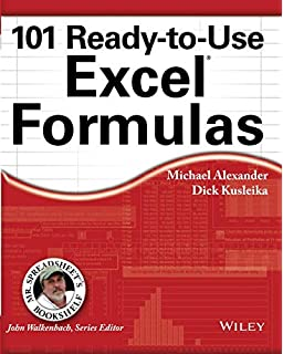 101 Ready-To-Use Excel Macros: Michael Alexander, John