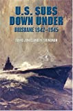 U. S. Subs down Under, David Jones and Peter Nunan, 1591146445