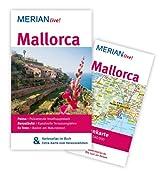 Mallorca: MERIAN live! - Mit Kartenatlas im Buch und Extra-Karte zum Herausnehmen