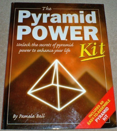 Pyramid Power Kit