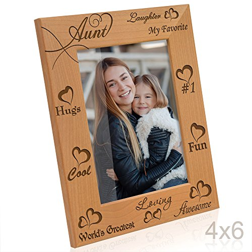 picture frame aunt - 4