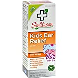 Kid's Ear Relief Drops .33 OZ