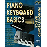 Piano & Keyboard Basics