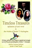 Timeless Treasures, Gloria Yvonne Jackson and Sarah O'Neal Rush, 1425922422