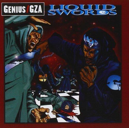 Liquid Swords by GZA/Genius (1995-05-03)
