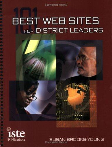 Download 101 Best Web Sites for District Leaders pdf