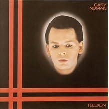 Telekon by Gary Numan (1998-06-23)