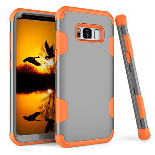 Anti-knock Shockproof Armor Case for Samsung Galaxy Note 5 Red - 1