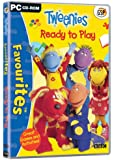 Favourites Tweenies Ready to Play (2002)