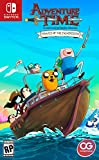 : Adventure Time: Pirates of The Enchiridion - Nintendo Switch Edition
