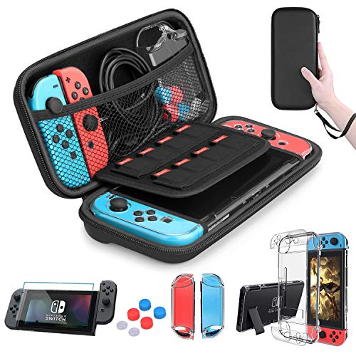 HEYSTOP Nintendo Switch Case