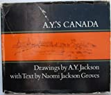 img - for A.Y.'s Canada book / textbook / text book