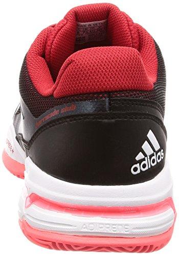 Rouge Pour rouge Homme Club Adidas Tennis Barricade 000 Chaussures De xqxHwBp
