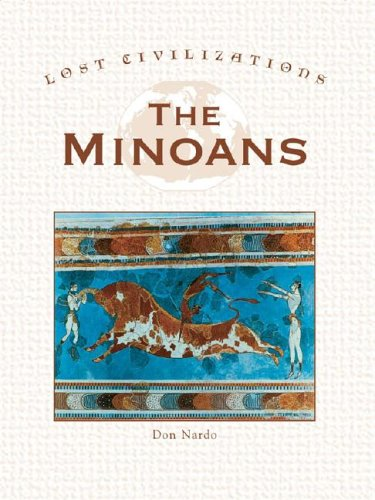 The Minoans (Lost Civilizations) by Lucent Books (Image #1)