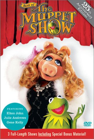 Best of the Muppet Show: Vol. 1