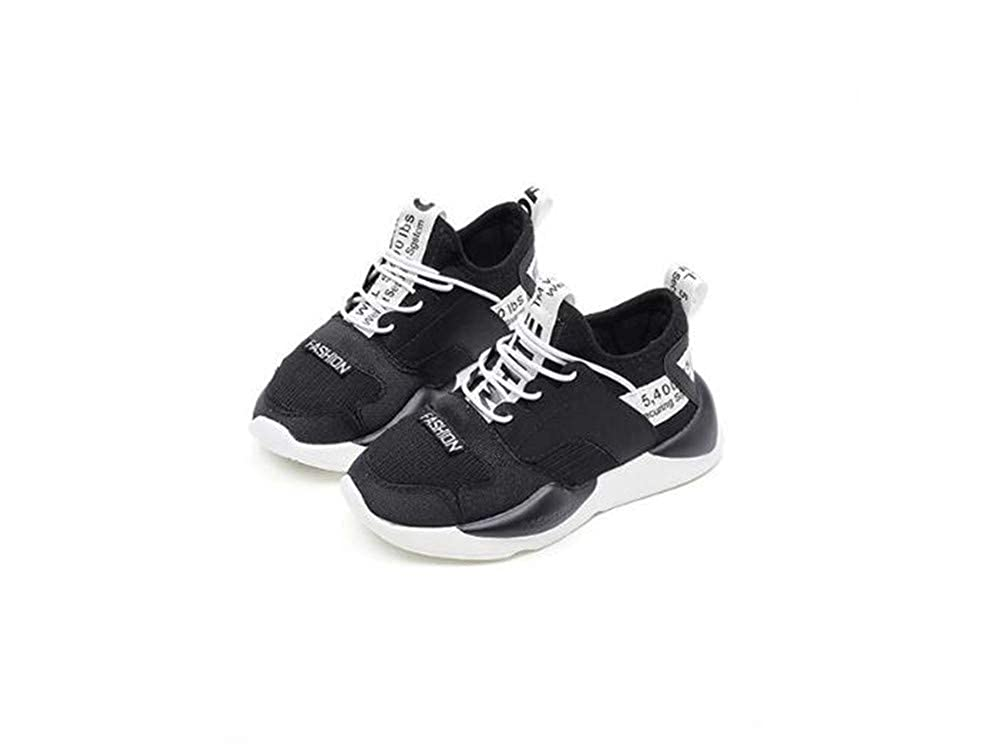 2b2f9e7938b75 Amazon.com: dffg455u Kids Running Shoes Comfortable Fashion Light ...