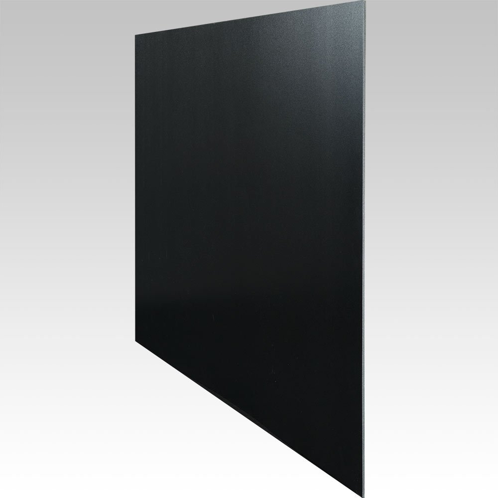 Palight ProjectPVC 159842 Palight NF .236 Black ST-90 12x12