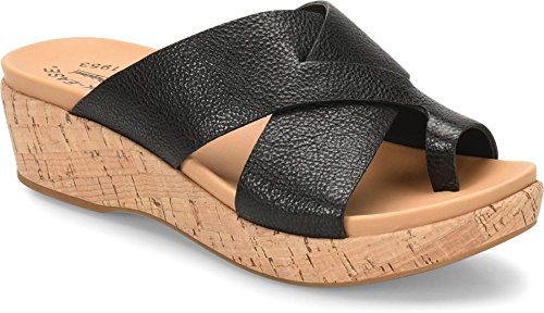(Kork-Ease - Womens - Baja Black)