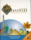 img - for Parall les: Communication et culture (2nd Edition) book / textbook / text book