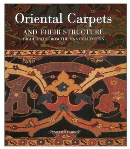 Download Oriental Carpets and Their Structure: Highlights from the V&A Collection ebook