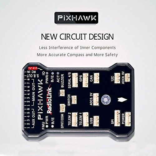 RadioLink Pixhawk PX4 32 Bit ARM Flight Controller for RC