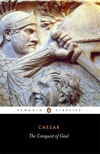The Conquest of Gaul (Penguin Classics)