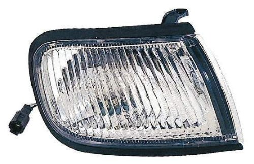 Depo 315-1530R-AS Nissan Maxima Passenger Side Replacement Parking Light Assembly - Nissan Maxima Parking Light