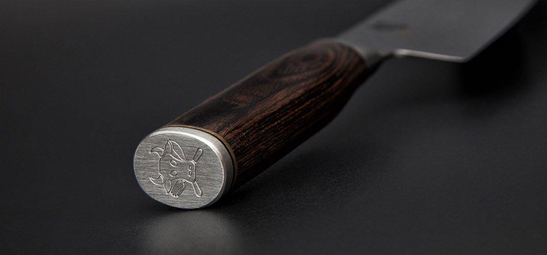 Kai Shun Premier Santoku knife (16.5cm) TDM-1702
