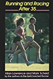 img - for Running and Racing After 35 book / textbook / text book