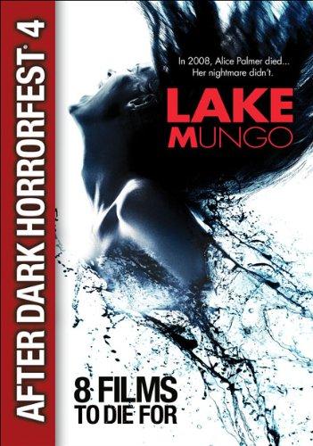DVD : Lake Mungo (, Dolby, AC-3, Widescreen)
