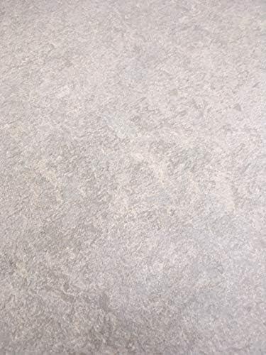 PVC Bodenbelag grau marmorierten Beton 5,75/€//m/² kleines Muster