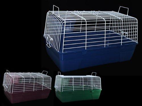 JAULA HAMSTERS/CONEJO/COBAYA: Amazon.es: Productos para mascotas