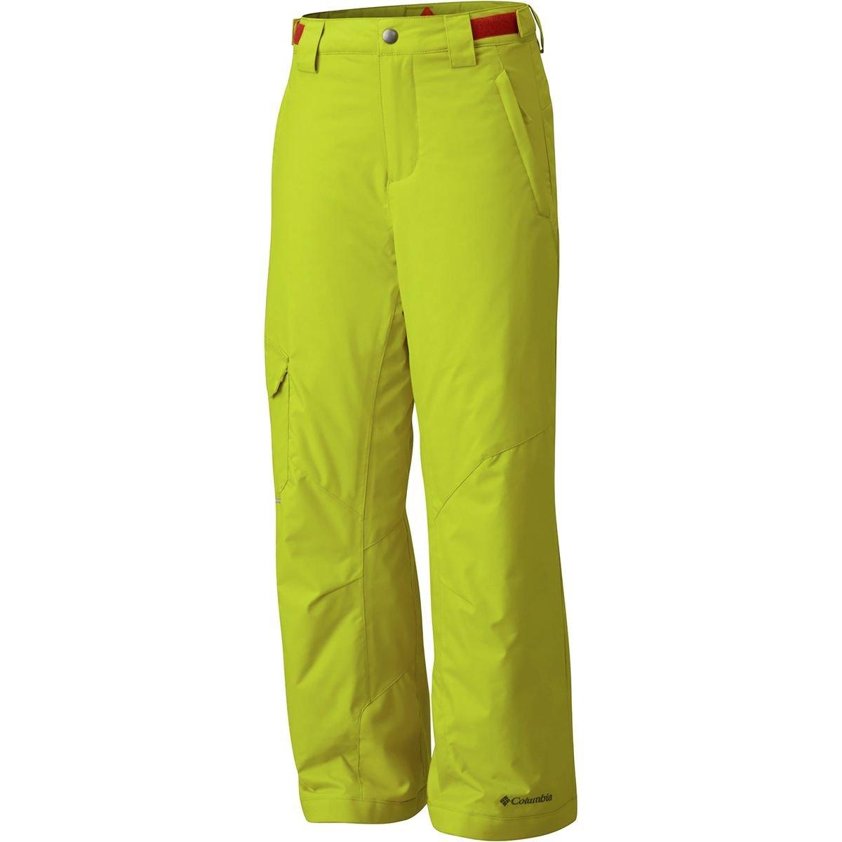Columbia Bugaboo Pants, Ginkgo, X-Large