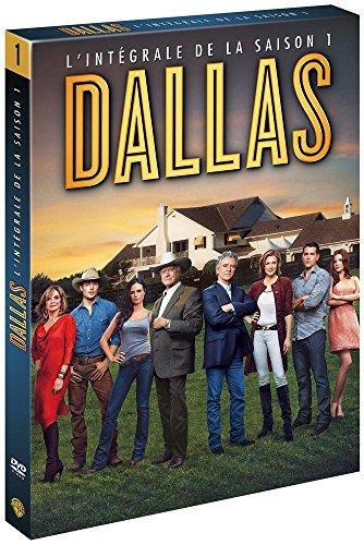 Dallas (2012), saison 1