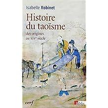 Histoire du taoïsme: Des origines au XIVe siècle