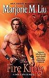 The Fire King: A Dirk & Steele Novel (Dirk & Steele Series)